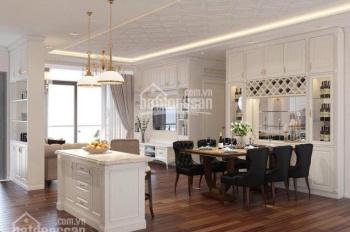 Cho thuê căn hộ 1 phòng ngủ, diện tích 56m2 dự án Vinhomes Golden River, quận 1, giá 15tr/th