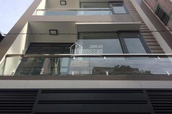 Nhà mới 100%, 3 lầu tuyệt đẹp, đẳng cấp 5*, gần mặt tiền đường Nguyễn Thượng Hiền P5 Quận Phú Nhuận