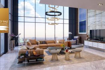 Mở bán căn hộ duplex duy nhất của dự án Sun Grand City Ancora Residence số 3 Lương Yên - HBT - HN