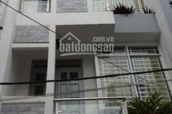Bán nhà MT Nguyên Hồng, phường 11, Bình Thạnh, DT 5x20m, 4 lầu, giá 15.5 tỷ, LH 0903147130