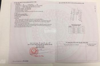 CC bán đất DT: 100m2, giá: 2,1 tỷ, mặt tiền Trần Đại Nghĩa, KDC Đại Phú, SHR, LH 0906633674