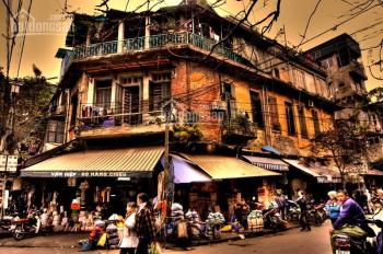 Mặt bằng 20m2 ở phố cổ Hà Nội cho thuê giá rẻ, kinh doanh tất cả các loại mặt hàng, LH 0902134904