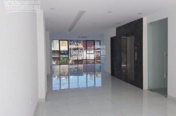 Cho thuê nhà cực đẹp mới xây tại Liễu Giai, DT: 90m2 x 7T, MT: 5,5m, giá 100tr/th. LH: 0339529298