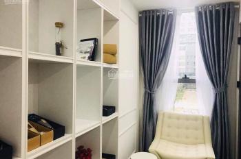 Cho thuê nhanh Officetel 28m2, full nội thất, Orchard Garden thoáng mát, ban công đẹp. 11 triệu/th
