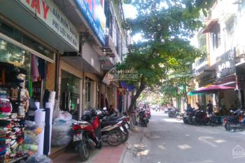 Chính chủ bán ki-ot chợ Nhà Xanh - Văn Quán, HĐ S: 30m2 kinh doanh cực tốt giá chỉ ~ 500 triệu