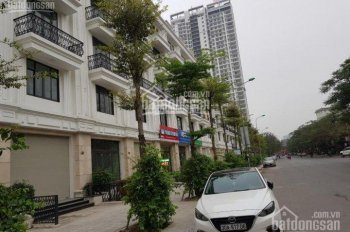 Gia đình tôi cần bán liền kề shophouse có DT 112.5m2 Dream Land Xuân La, Tây Hồ
