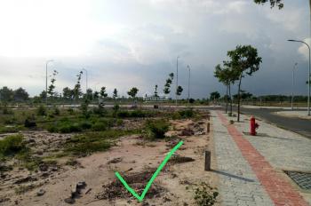 Đất nền gần Mega City 2, có sổ hồng, full 120m2 thổ cư, giá 1.1 tỷ, xã Long Tân, Nhơn Trạch