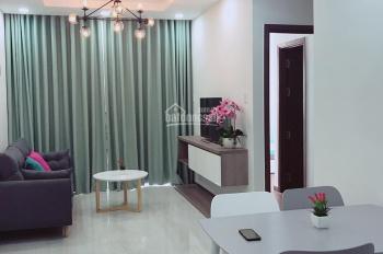Cho thuê Him Lam Phú An 6,5 tr/th, máy nước nóng, bếp điện từ, máy hút mùi + bao PQL, LH 0963373317