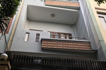 Cho thuê nhà phố thông hẻm Giàu giá rẻ nhất Bình Thạnh