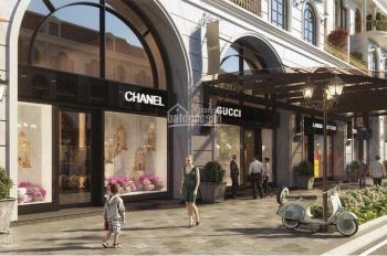 Chính chủ cần tiền bán gấp Shophouse Lakeside Place ngay đường 5 Mê Linh, 4.5 tỷ. LH: 0936.166.812