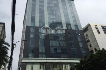 Hoành tráng nhất phố, bán tòa nhà mặt phố Lý Nam Đế, 461m2, 9 tầng, MT 13m, giá 165 tỷ