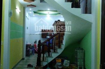 Nhà ngõ 521 Trương Định đường (Sông Sét) sang 143 Nguyễn Chính: Giá 2,35 tỷ, MT 3,5m, DT 31,1m2