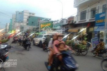 Bán nhà mặt tiền đường Cây Trâm (nay đổi thành đường Nguyễn Văn Khối) Gò Vấp