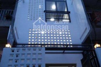 Cho thuê nhà riêng tại đường Cách Mạng Tháng Tám - Quận Tân Bình