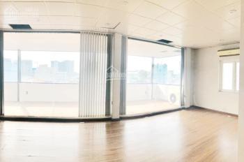 Văn phòng Rooftop, tòa nhà mặt tiền trung tâm Quận Phú Nhuận, 180m2
