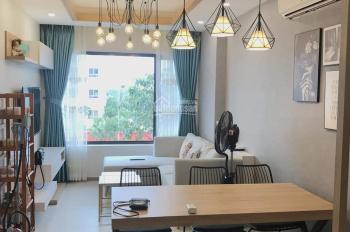 Cho thuê căn 2PN 75m2 New City tầng cao, full nội thất cao cấp, chỉ 16.5tr/tháng 0937207600