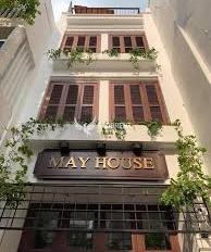Cần bán nhà mặt phố Phan Đình Phùng 35m2 * 5 tầng, 13,5 tỷ. LH: 0967458080