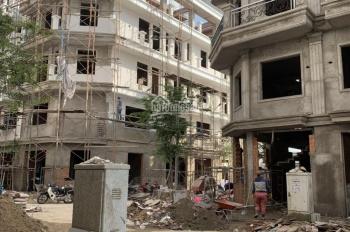 Mở bán 20 căn nhà phố thương gia Bảo Châu Residence - Vị trí đẹp nhất quận 12