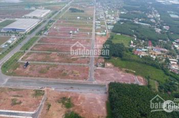 Đất Tân Uyên giá rẽ 450tr đối diện KCN Vsip2 mở rộng, gần chợ Vĩnh Tân