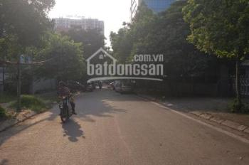 Tôi cần bán căn biệt thự tại phố Vũ Phạm Hàm, Trung Hòa, Yên Hòa, Cầu Giấy. DT 180m2, giá 26 tỷ