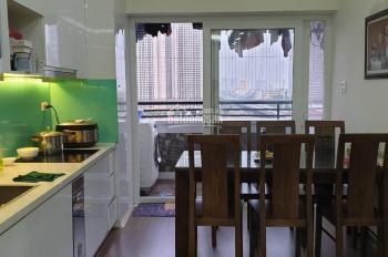 Bán căn hộ chung cư Vimeco, 88m2, 2PN, 2WC, full nội thất