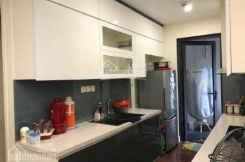 Bán căn hộ 3 phòng ngủ, 104m2 chung cư Five Star Kim Giang đầy đủ nội thất tầng trung đẹp chỉ về ở