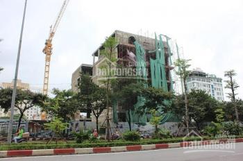 Bán nhà mặt phố Trần Thái Tông, Cầu Giấy, Hà Nội