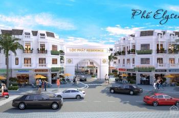 Bán đất shophouse MT 22 Tháng 12, Thuận An, Bình Dương LH: 0931.537.778