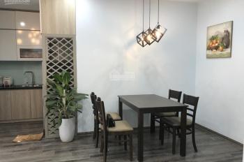 Cho thuê nhà riêng Nguyễn Thái Học, Hà Đông 25m2 x 5 tầng, 13tr/th