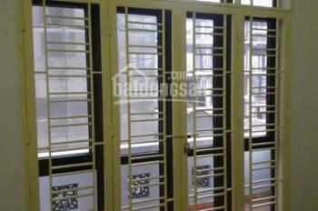 Cho thuê nhà riêng ngõ 80 Lê Trọng Tấn, diện tích 50m2 x 5 tầng, giá 16 tr/tháng. LH: 0932326975