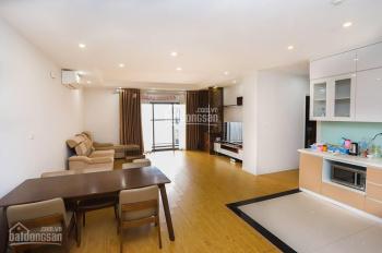 Bán gấp, nhà đẹp full nội thất, 2 phòng ngủ tòa Goldsilk Vạn Phúc Hà Đông! Thương lượng nhiệt tình