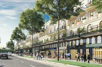 Cần bán lại nền đất 6x15m, 93m2, giá gốc HĐ 12,9 tr/m2 nằm trong khu shophouse Larina Hà Tiên