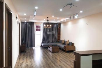 Bán căn hộ CC 105m2 cực đẹp gần trung tâm thành phố