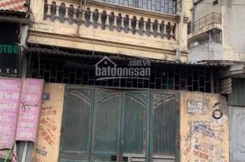 Chính chủ bán gấp nhà mặt ngõ 107 Lĩnh Nam, Hoàng Mai, Hà Nội