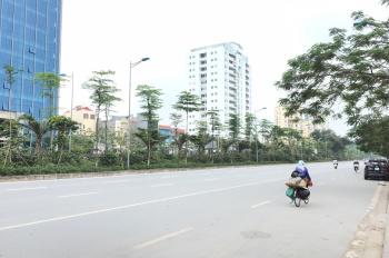 Bán đất 328m2 mặt phố Mễ Trì Thượng, Đỗ Đức Dục, Nam Từ Liêm. Vị trí đắc địa, giá bán 135tr/m2