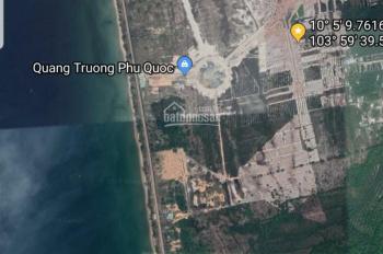 Đất bán ngay thị trấn An Thới ,Phú quốc chỉ 6,9tr/m2