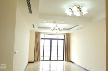 Bán CHCC Royal City, 2 phòng ngủ, nội thất cơ bản, 112m2, tầng trung giá 4.3 tỷ. LH: 0936.675.222