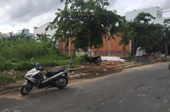 Cặp nền đường B12 KDC Hưng Phú 1, phường Hưng Phú, quận Cái Răng, TP Cần Thơ