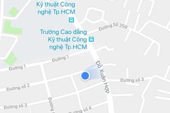 Bán nhà đường 2, Phước Bình, Quận 9, giá 6,85 tỷ/88m2