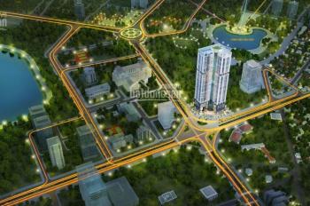 Tưng bừng sự kiện cất nóc DA Golden Park Tower, CK 2%, quà tặng 150 triệu. LH 0936.155.181