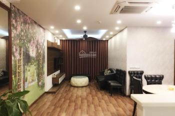 Cho thuê căn hộ chung cư Thái Hà (Phạm Văn Đồng), 2PN, giá 7tr/th, LH 0362255633