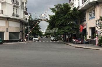 Bán căn góc 2 mặt tiền Trần Thị Nghỉ khu Cityland Center, Quận Gò Vấp