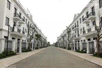Chính chủ cần bán gấp liền kề thạch thảo 2 dt 93.5m2 dự án Vinhomes Green Bay Mễ Trì. LH 0931063688