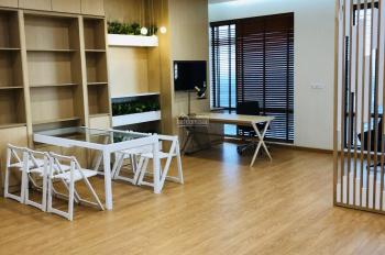 Chuyên cho thuê căn hộ officetel và shophouse cao ốc Golden King, ngay trung tâm Phú Mỹ Hưng
