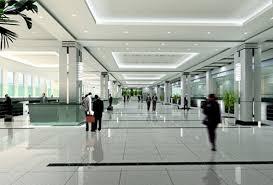 Cho thuê văn phòng AZ Lâm Viên Complex