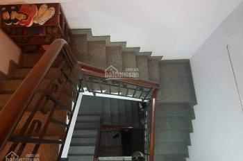 Bán nhà MT Vũ Tùng, P2, Bình Thạnh, 3x20m, 1 trệt 3 lầu, giá 11.5 tỷ TL