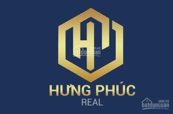 Góc 2MT Nguyễn Thái Bình gần Bitexco, DT: 4.5x17, 2tầng, 57 tỷ. LH: Nguyễn Huy Realtor 0917.915.189