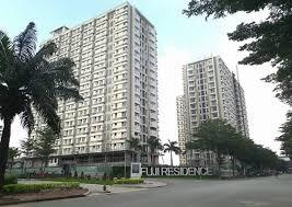 Chính chủ bán gấp căn hộ FLora Fuji DT 55m2/2PN full nội thất, giá 1 tỷ 650 tr