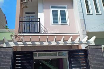 Bán nhà hẻm xe hơi đường 339, Phước Long B, Quận 9, 69m2