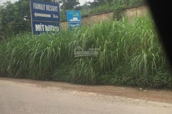 Bán đất thôn Mít xã Yên Bài huyện Ba Vì, thành phố Hà Nội giá 1.8 tỷ, LH: 0932386883